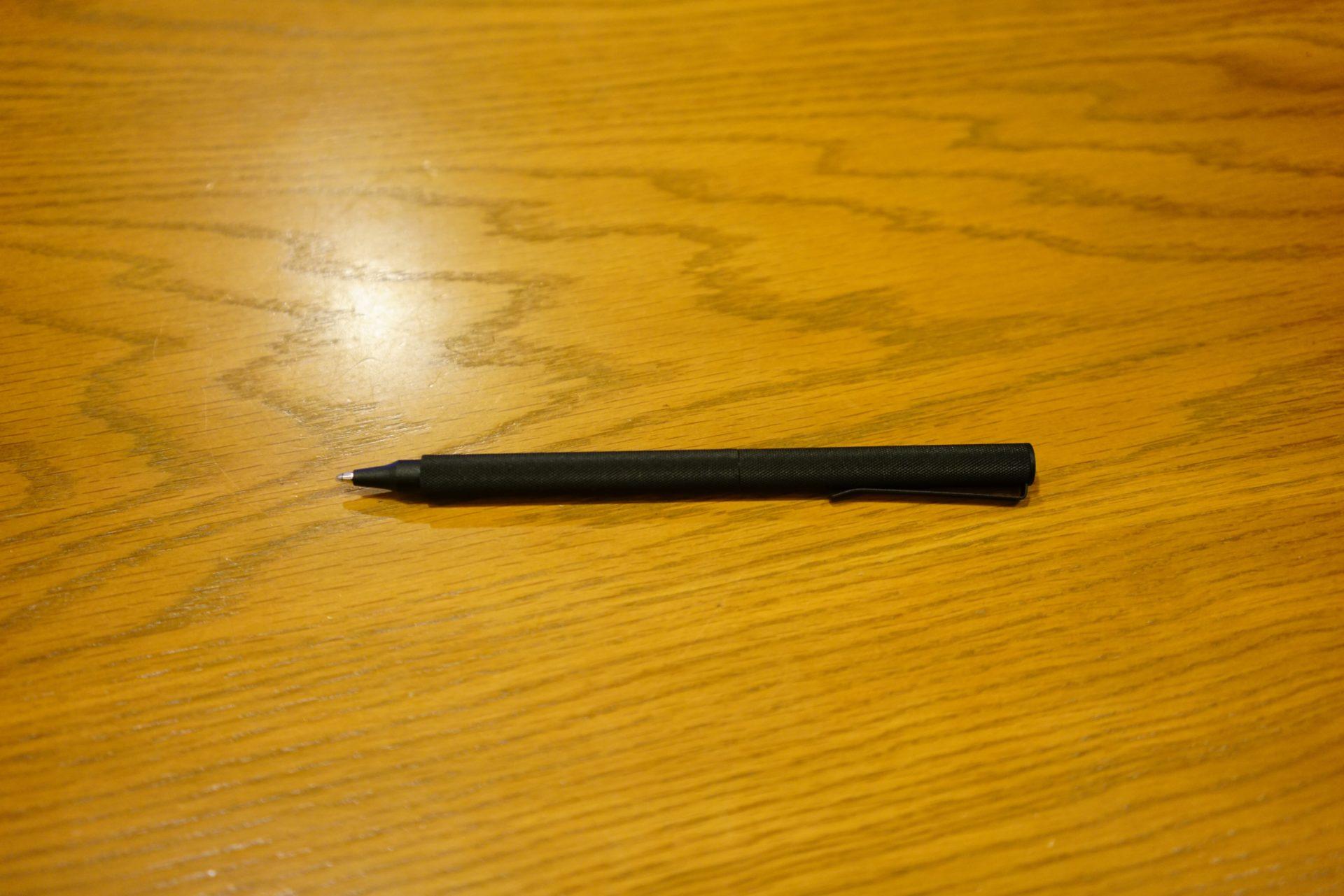PROTTER ballpoint pen black