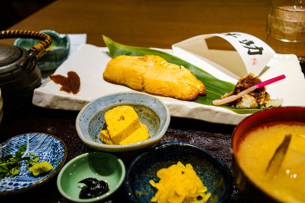 東京で美味しい干物をあじわいたいなら『伴助』